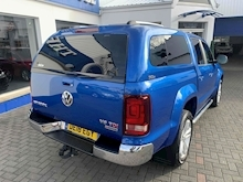 2018 VW Amarok 3.0 V6 Tdi Highline 4Motion Pick-Up  Automatic Diesel - Thumb 7