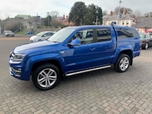 2018 VW Amarok 3.0 V6 Tdi Highline 4Motion Pick-Up  Automatic Diesel - Thumb 8