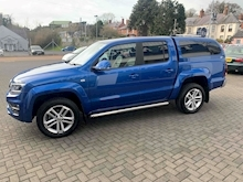 2018 VW Amarok 3.0 V6 Tdi Highline 4Motion Pick-Up  Automatic Diesel - Thumb 9