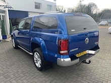 2018 VW Amarok 3.0 V6 Tdi Highline 4Motion Pick-Up  Automatic Diesel - Thumb 10