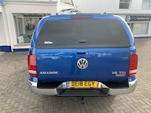 2018 VW Amarok 3.0 V6 Tdi Highline 4Motion Pick-Up  Automatic Diesel - Thumb 11