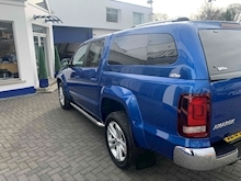 2018 VW Amarok 3.0 V6 Tdi Highline 4Motion Pick-Up  Automatic Diesel - Thumb 13