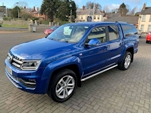 2018 VW Amarok 3.0 V6 Tdi Highline 4Motion Pick-Up  Automatic Diesel - Thumb 39