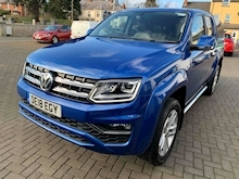 2018 VW Amarok 3.0 V6 Tdi Highline 4Motion Pick-Up  Automatic Diesel - Thumb 40