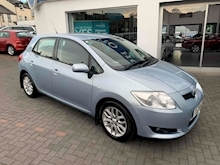Auris Tr Vvt-I Hatchback 1.6 Manual Petrol - Thumb 0
