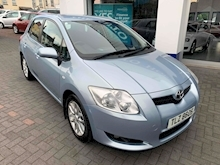 Auris Tr Vvt-I Hatchback 1.6 Manual Petrol - Thumb 1