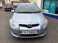 Auris Tr Vvt-I Hatchback 1.6 Manual Petrol - Thumb 3