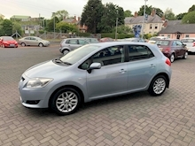 Auris Tr Vvt-I Hatchback 1.6 Manual Petrol - Thumb 6