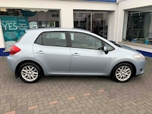 Auris Tr Vvt-I Hatchback 1.6 Manual Petrol - Thumb 7