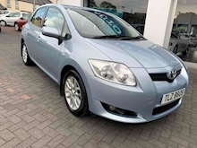 Auris Tr Vvt-I Hatchback 1.6 Manual Petrol - Thumb 9