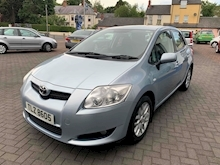 Auris Tr Vvt-I Hatchback 1.6 Manual Petrol - Thumb 10