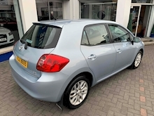 Auris Tr Vvt-I Hatchback 1.6 Manual Petrol - Thumb 11