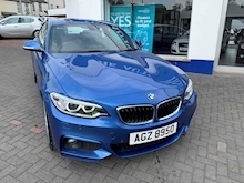 2016 BMW 220 D Xdrive M Sport Coupe Auto - Thumb 1