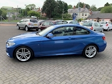 2016 BMW 220 D Xdrive M Sport Coupe Auto - Thumb 2
