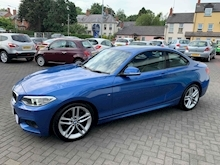 2016 BMW 220 D Xdrive M Sport Coupe Auto - Thumb 3