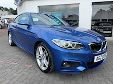 2016 BMW 220 D Xdrive M Sport Coupe Auto - Thumb 5