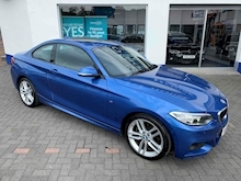 2016 BMW 220 D Xdrive M Sport Coupe Auto - Thumb 6