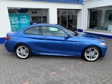 2016 BMW 220 D Xdrive M Sport Coupe Auto - Thumb 7