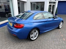 2016 BMW 220 D Xdrive M Sport Coupe Auto - Thumb 8