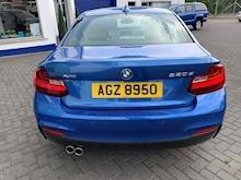 2016 BMW 220 D Xdrive M Sport Coupe Auto - Thumb 11