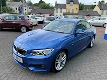 2016 BMW 220 D Xdrive M Sport Coupe Auto - Thumb 13