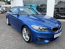 2016 BMW 220 D Xdrive M Sport Coupe Auto - Thumb 14
