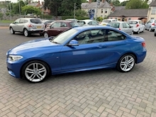 2016 BMW 220 D Xdrive M Sport Coupe Auto - Thumb 15