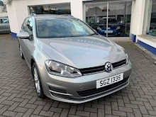 2014 VW Golf SE 2.0 D Estate Automatic - Thumb 2