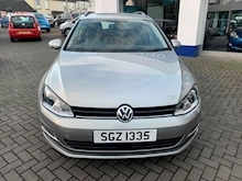 2014 VW Golf SE 2.0 D Estate Automatic - Thumb 6
