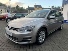 2014 VW Golf SE 2.0 D Estate Automatic - Thumb 13