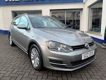 2014 VW Golf SE 2.0 D Estate Automatic - Thumb 14