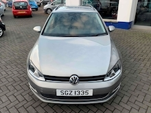 2014 VW Golf SE 2.0 D Estate Automatic - Thumb 16