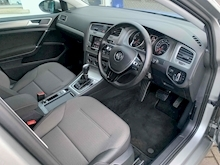2014 VW Golf SE 2.0 D Estate Automatic - Thumb 19