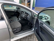 2014 VW Golf SE 2.0 D Estate Automatic - Thumb 21