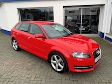 2010 Audi A3 1.6 Technik Sportback Manual Petrol - Thumb 0