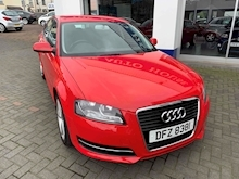 2010 Audi A3 1.6 Technik Sportback Manual Petrol - Thumb 4