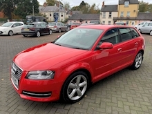 2010 Audi A3 1.6 Technik Sportback Manual Petrol - Thumb 5