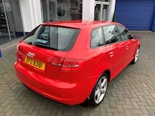 2010 Audi A3 1.6 Technik Sportback Manual Petrol - Thumb 6