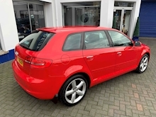 2010 Audi A3 1.6 Technik Sportback Manual Petrol - Thumb 7