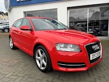 2010 Audi A3 1.6 Technik Sportback Manual Petrol - Thumb 8