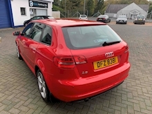 2010 Audi A3 1.6 Technik Sportback Manual Petrol - Thumb 9