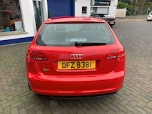 2010 Audi A3 1.6 Technik Sportback Manual Petrol - Thumb 10