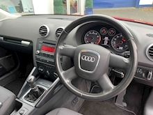 2010 Audi A3 1.6 Technik Sportback Manual Petrol - Thumb 15