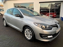 2015 Renault Megane 1.6 vvti Limited Manual 110 BHP - Thumb 1