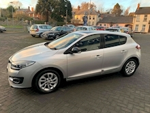 2015 Renault Megane 1.6 vvti Limited Manual 110 BHP - Thumb 2