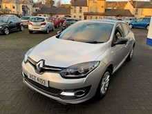 2015 Renault Megane 1.6 vvti Limited Manual 110 BHP - Thumb 3
