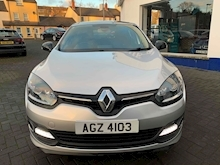 2015 Renault Megane 1.6 vvti Limited Manual 110 BHP - Thumb 4