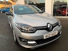 2015 Renault Megane 1.6 vvti Limited Manual 110 BHP - Thumb 5