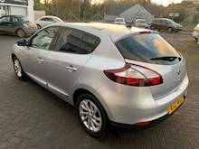 2015 Renault Megane 1.6 vvti Limited Manual 110 BHP - Thumb 7