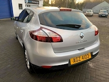 2015 Renault Megane 1.6 vvti Limited Manual 110 BHP - Thumb 8